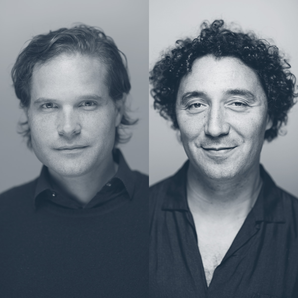 Alex Moulton & Elliott Chaffer