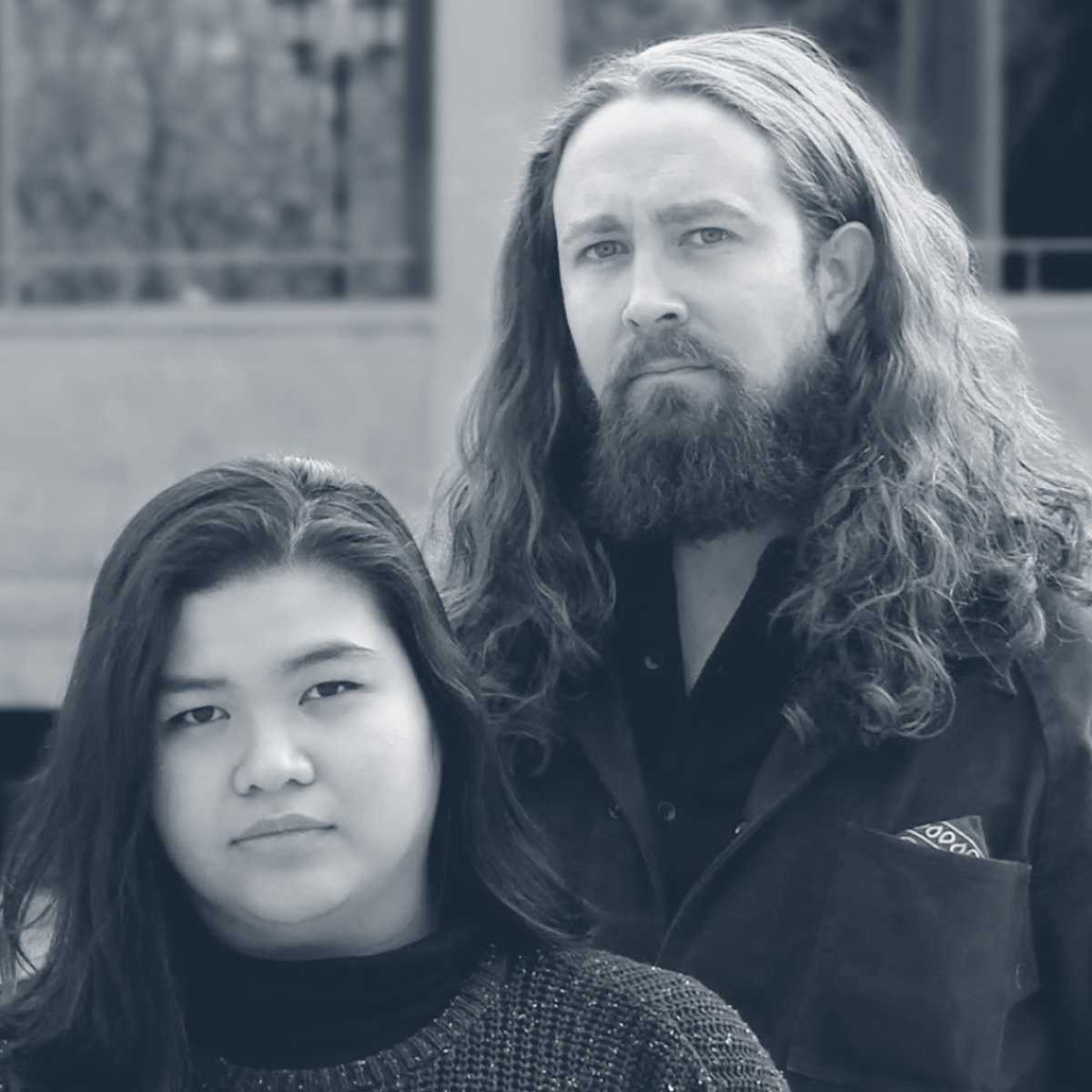 Scott Starrett & Maria Arenas