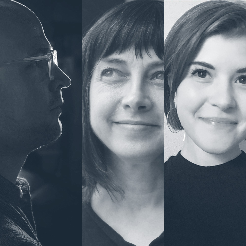 J. Brad Sturm, Cheryl Towler Weese, and Meredith Barone