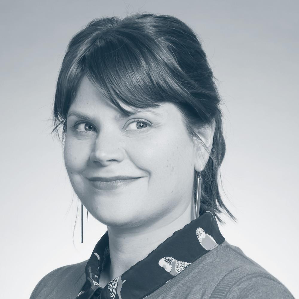 Jen Wick