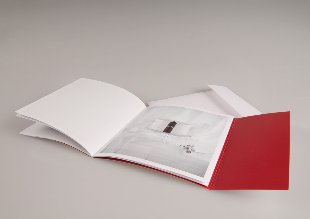 Book for Michael Crichton Photography by Flash Reproductions