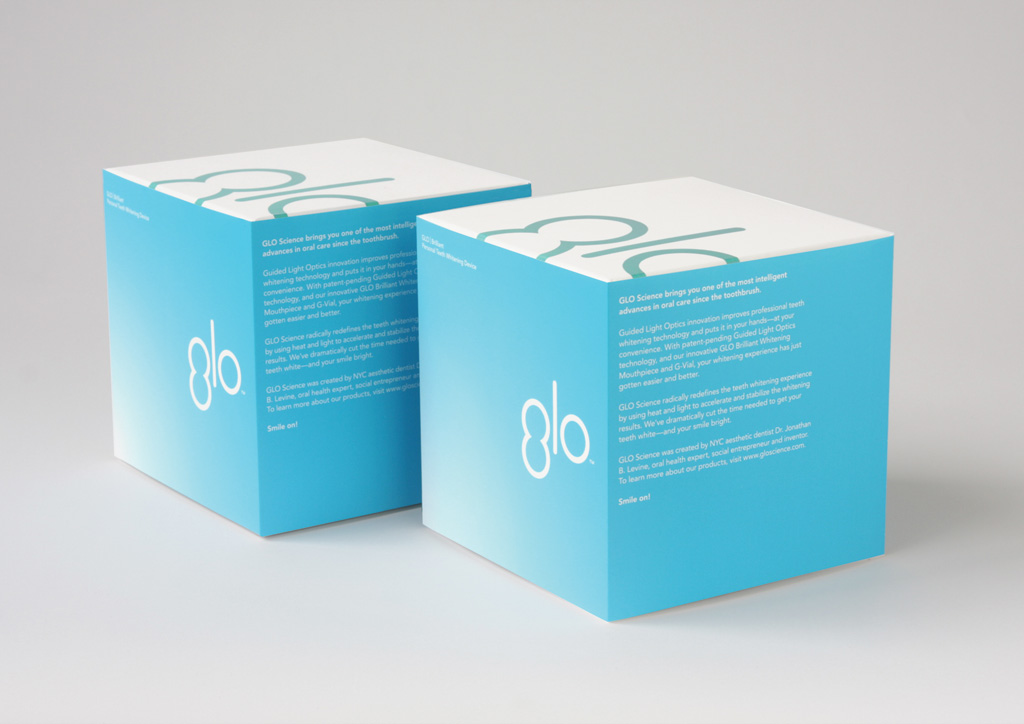 Package for GLO Science LLC by GLO Science LLC