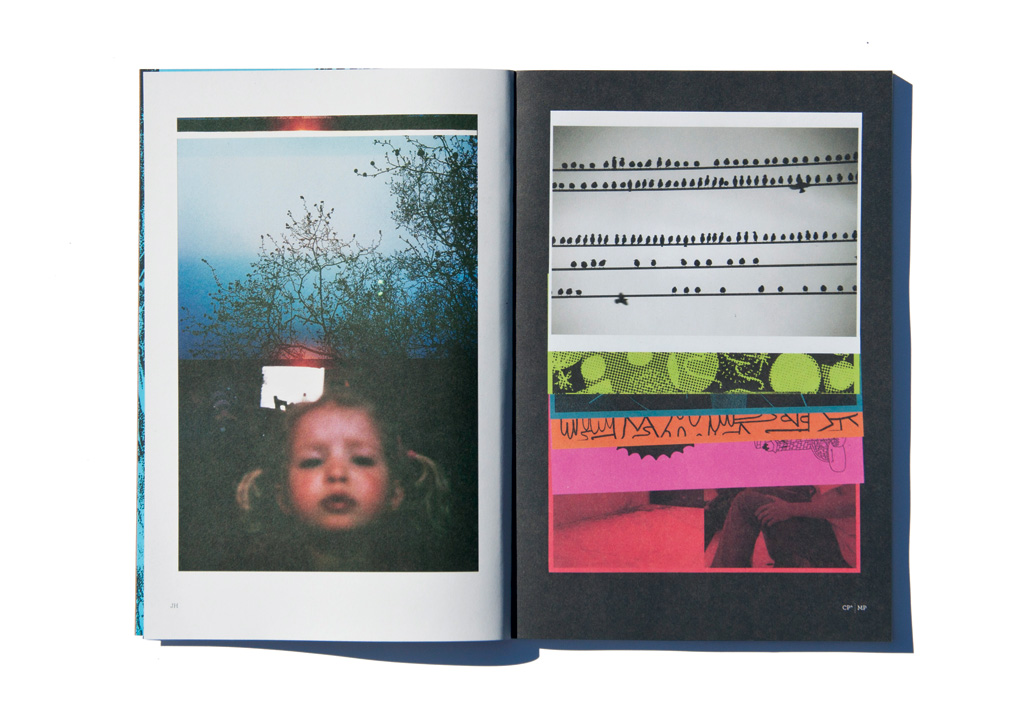 Book for RRR Project by Nohawk