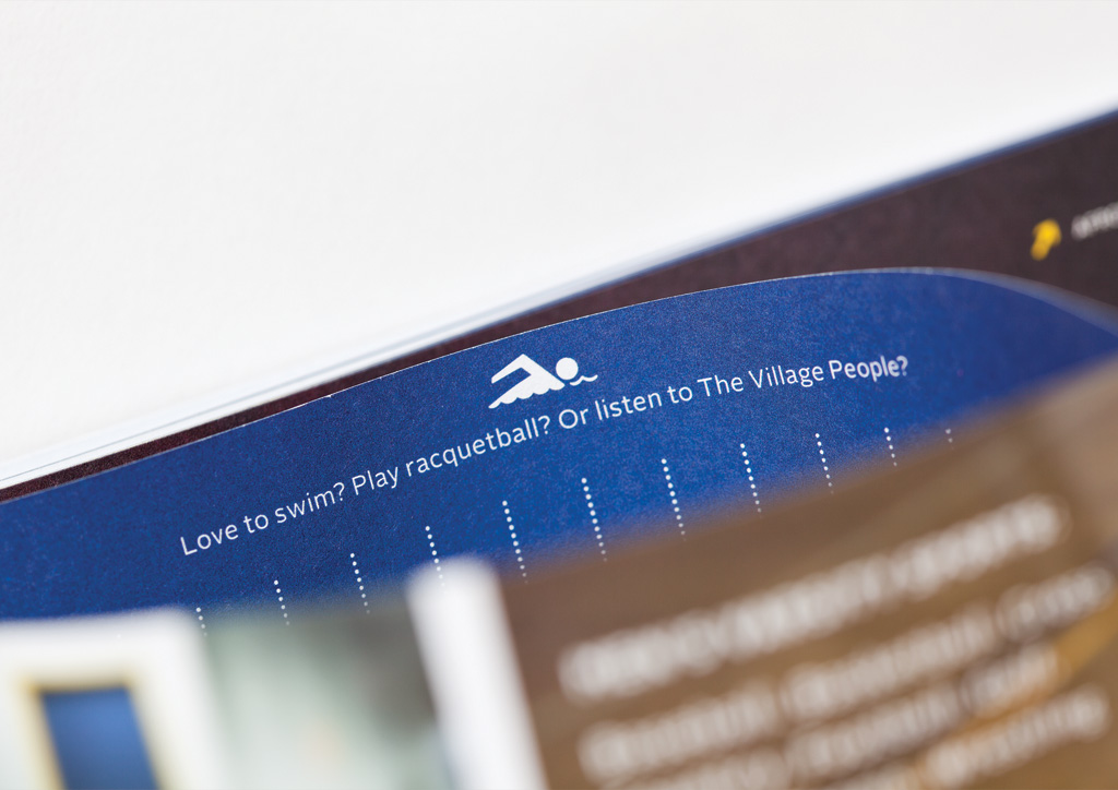 Viewbook for Wilkes University by 160over90