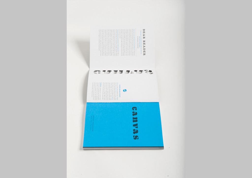 Magazine for Indiana University Union Board by Indiana University UnionBoard