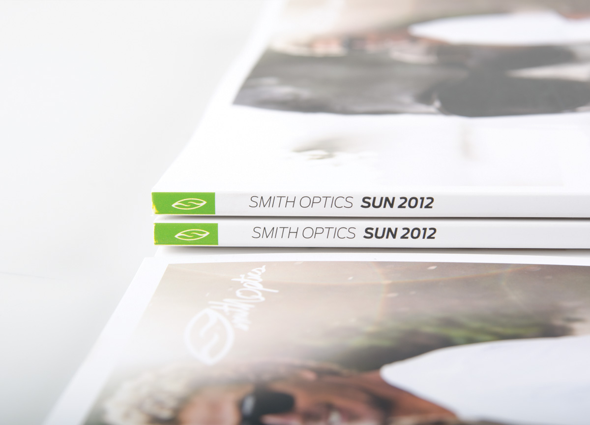 Catalog for/by Smith Optics