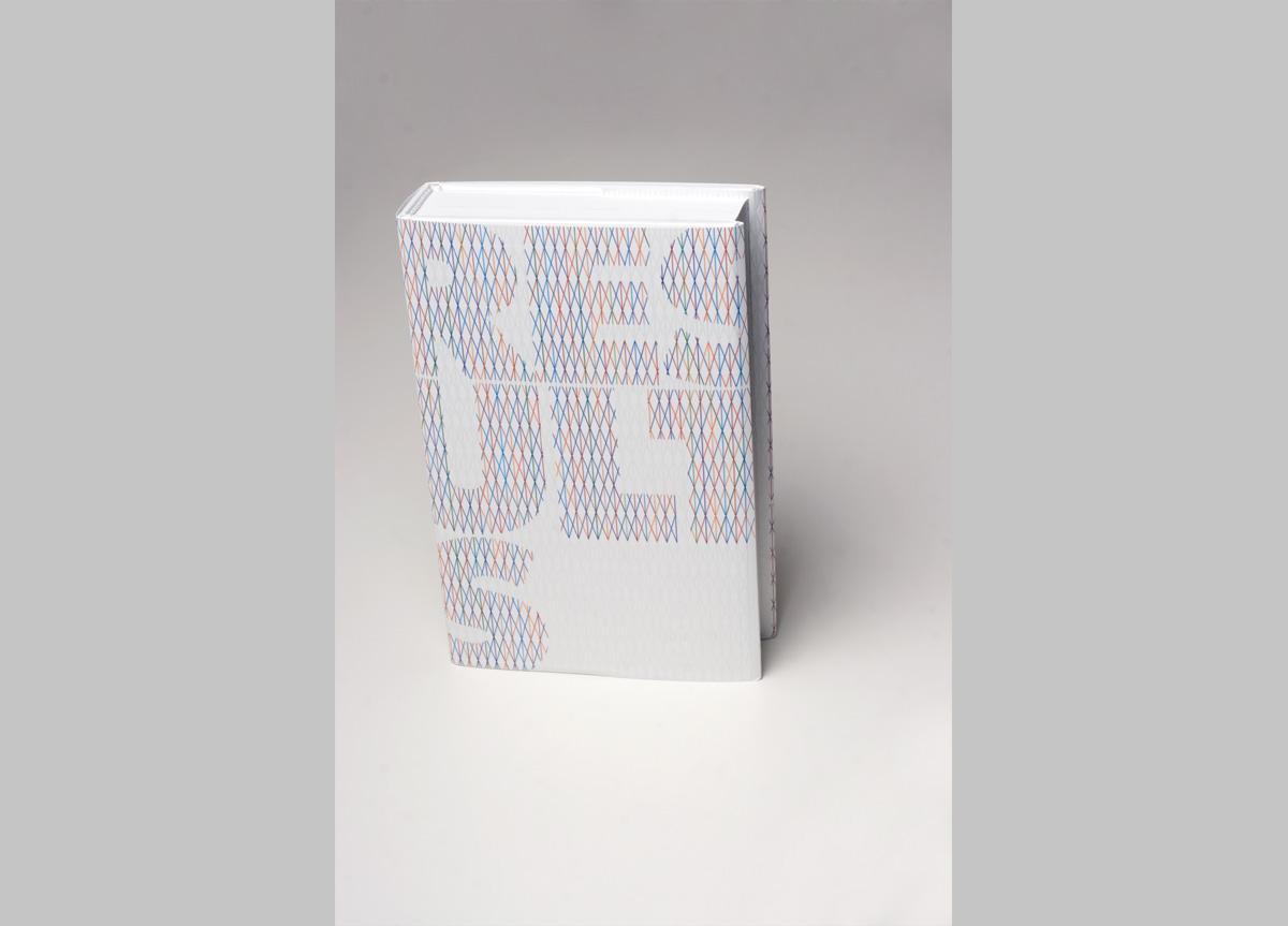 Book for Adris Group by Bruketa&Zinic OM