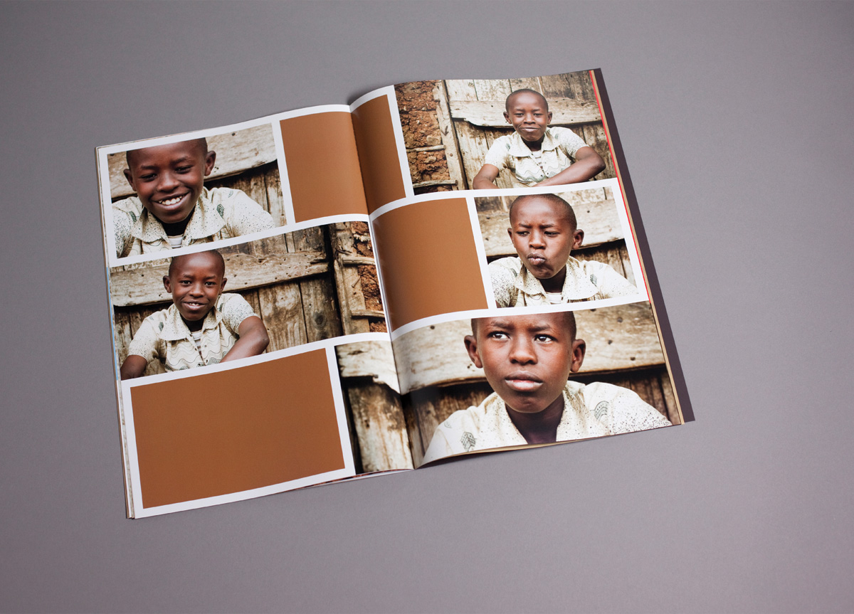 Book for MacDonald Photography by Rule29