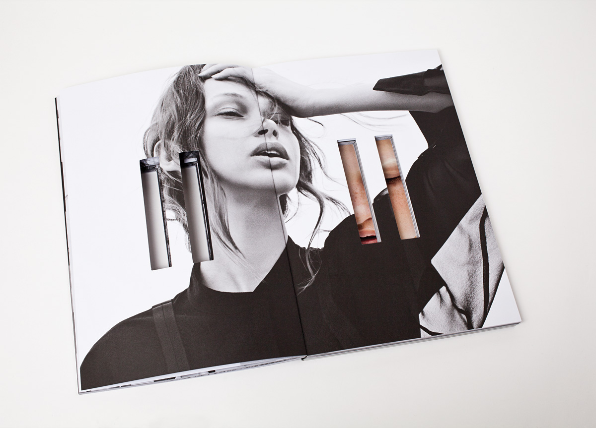 Book for Dion Lee by Ultra