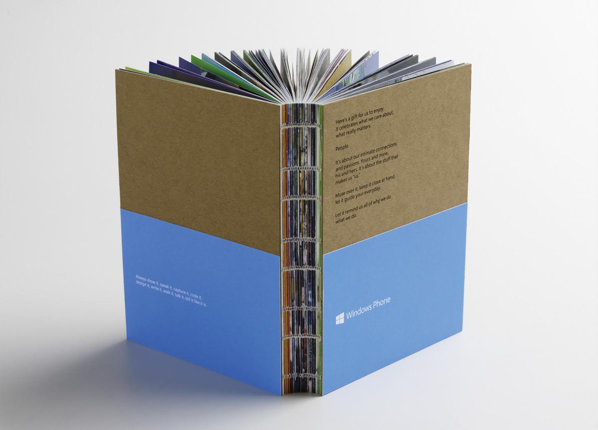 Book for Windows Phone by Windows Phone Brand Team
