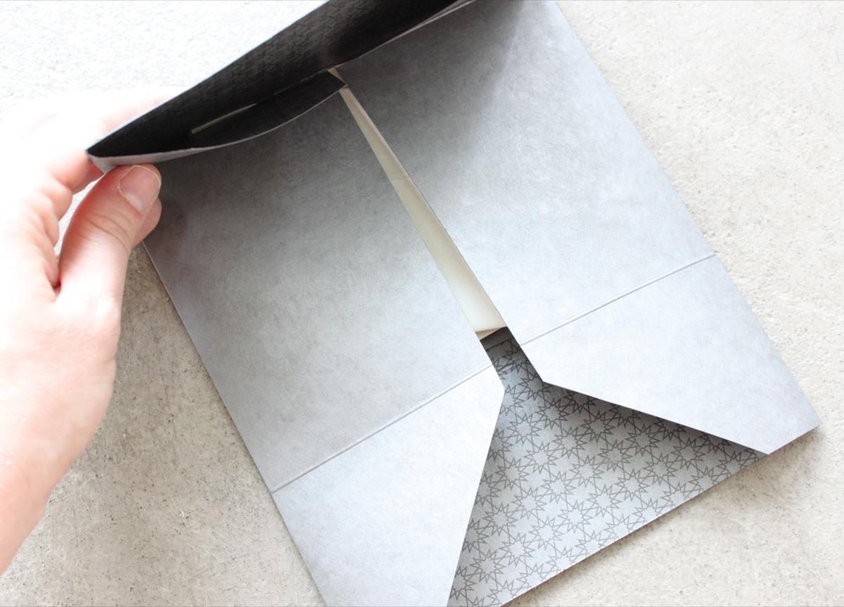 Wedding Materials for Worsham by Stitch Design Co.