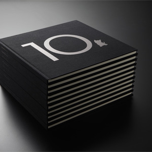 Book for Self-promotion by Manic Design