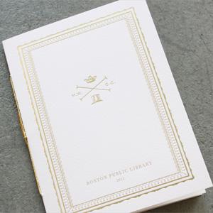 Wedding Materials for Winterfeldtt by Stitch Design Co.