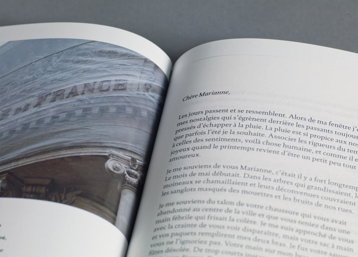 Book for/by Éditions Non Standard