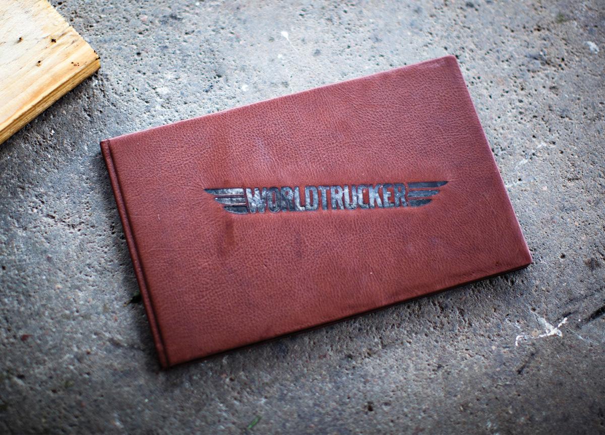 Book for Volvo Trucks by Dear Friends