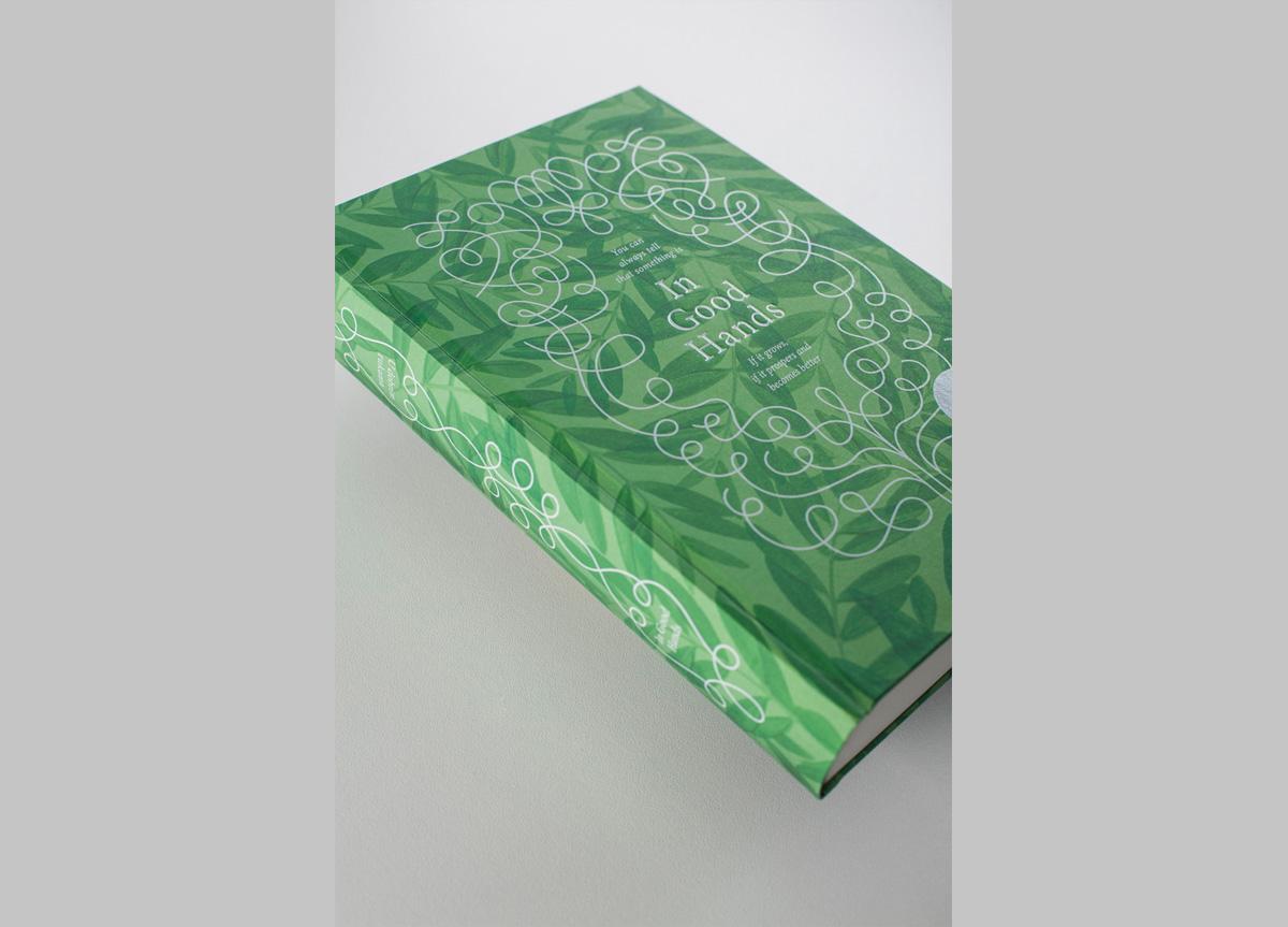 Book for Adris Group by Bruketa & Zinic