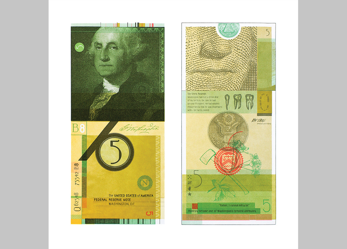 Currency for Self-promotion byBRED