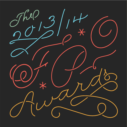 2013-14 FPO Awards