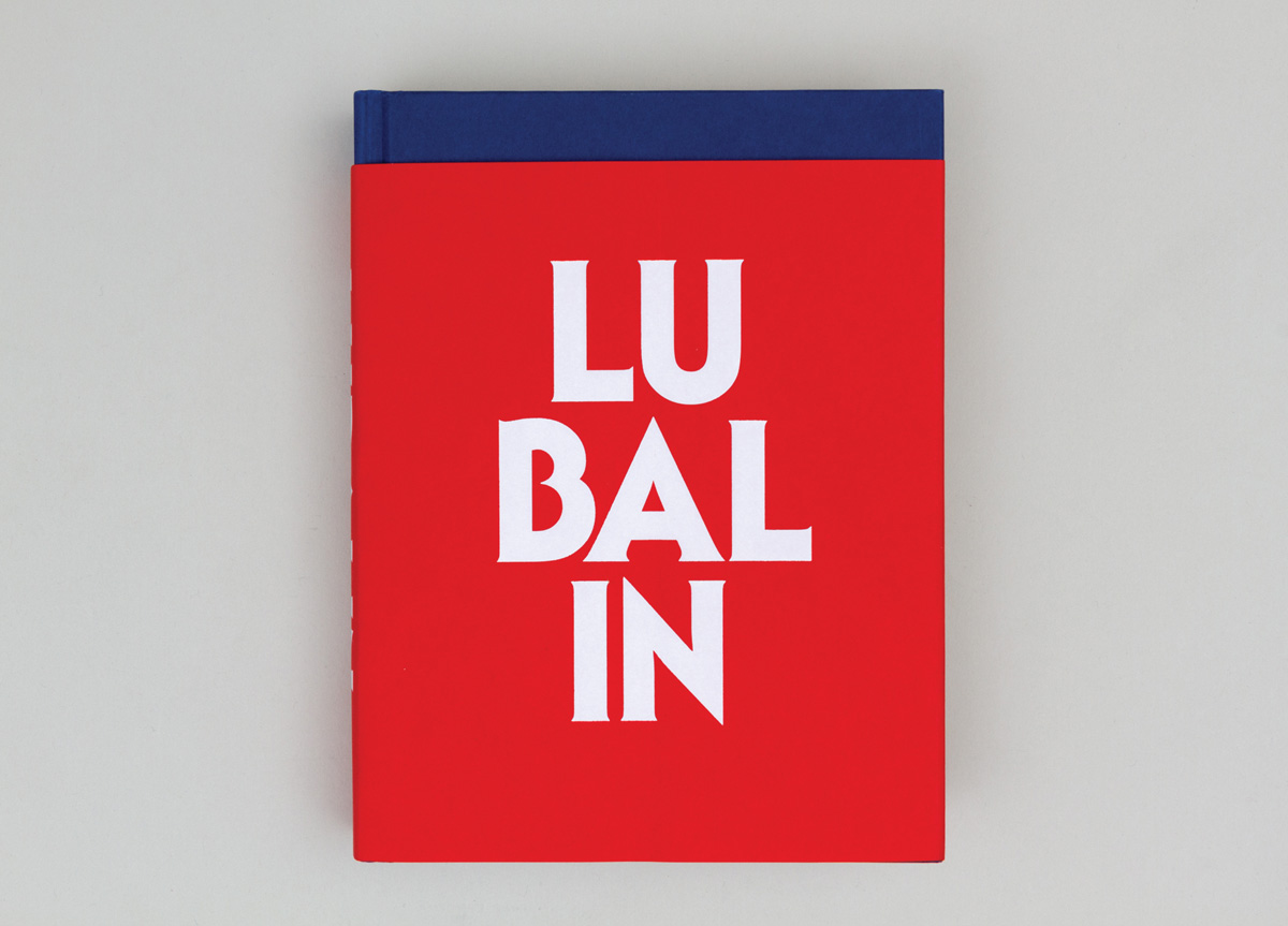 Book by/for Unit Editions