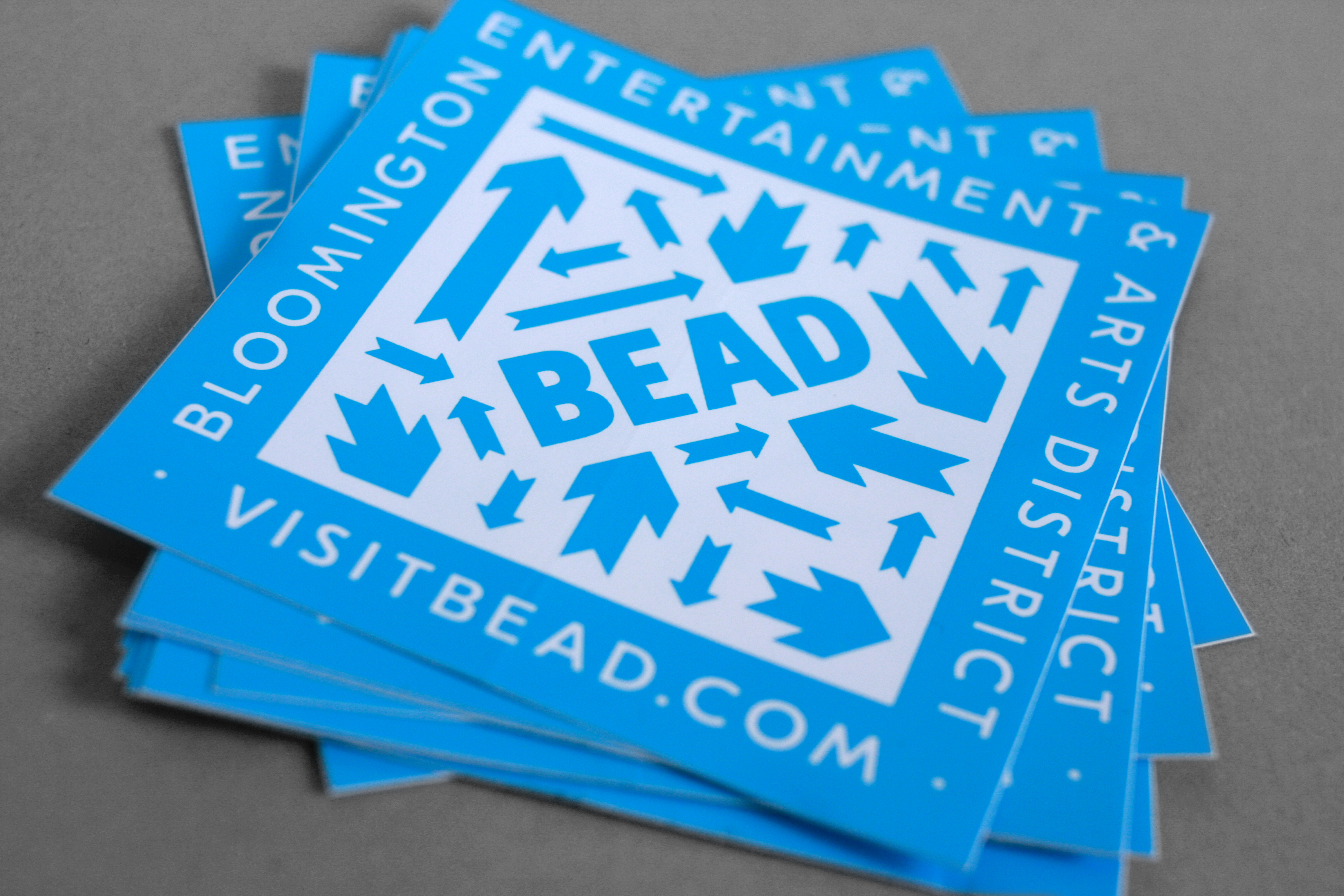 BEAD Identity