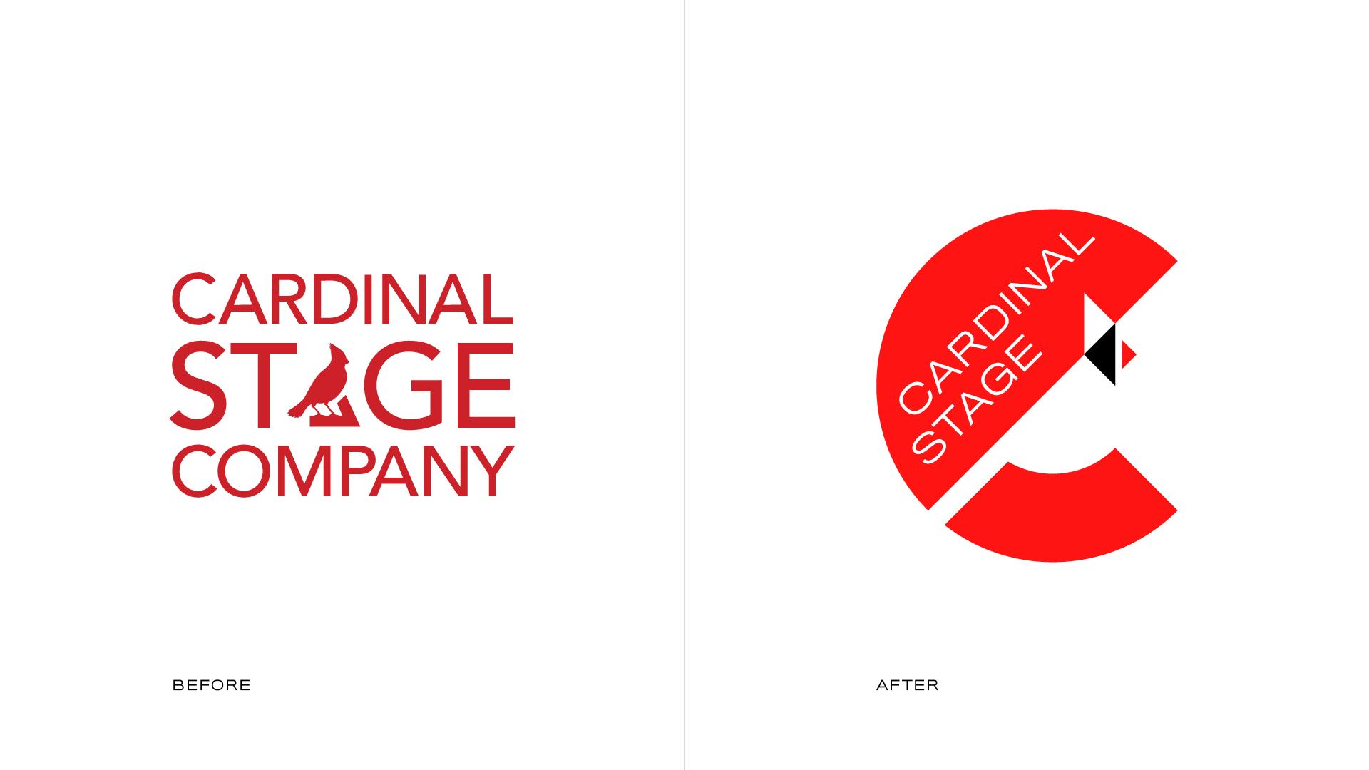 Cardinal Stage Identity