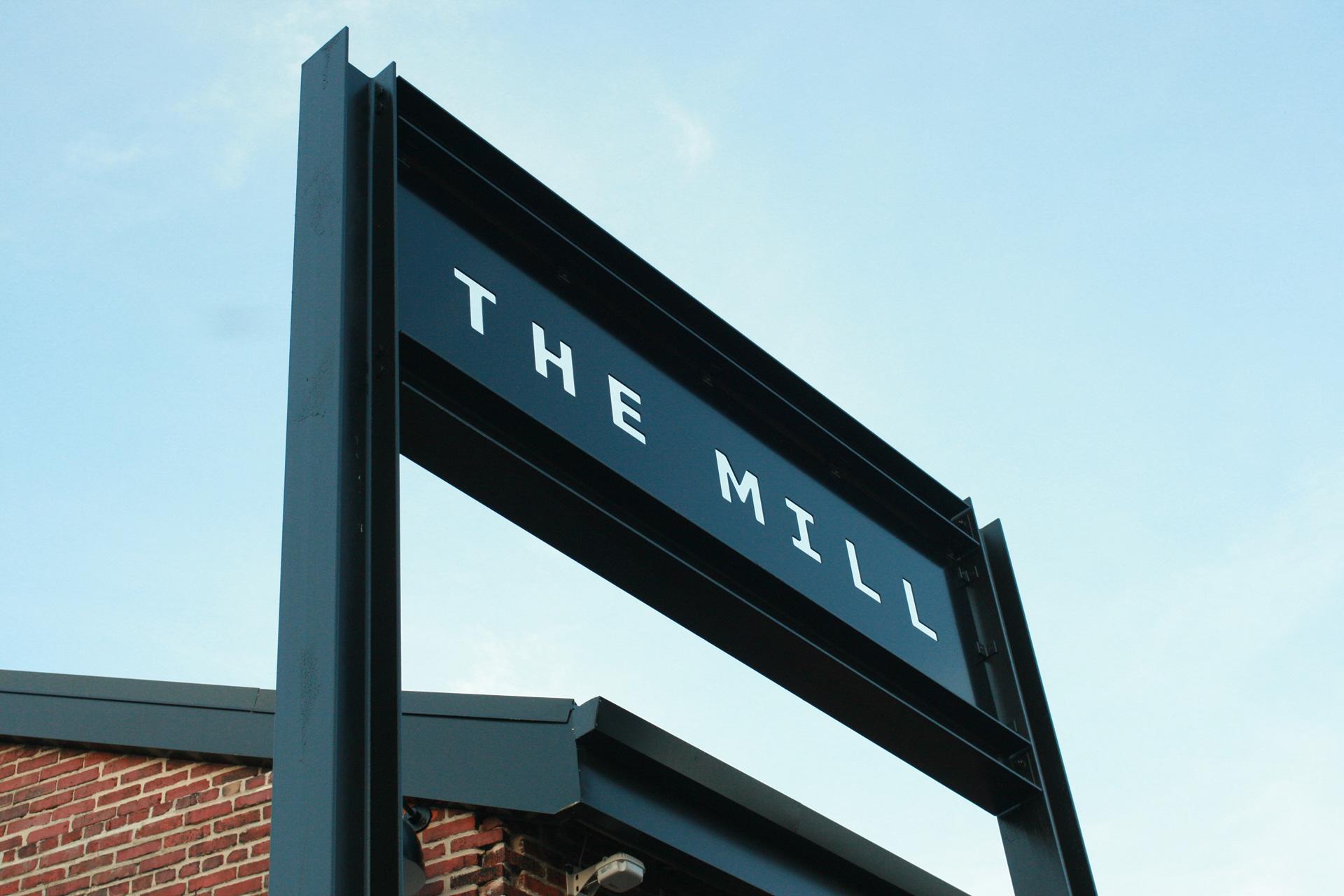 The Mill Identity