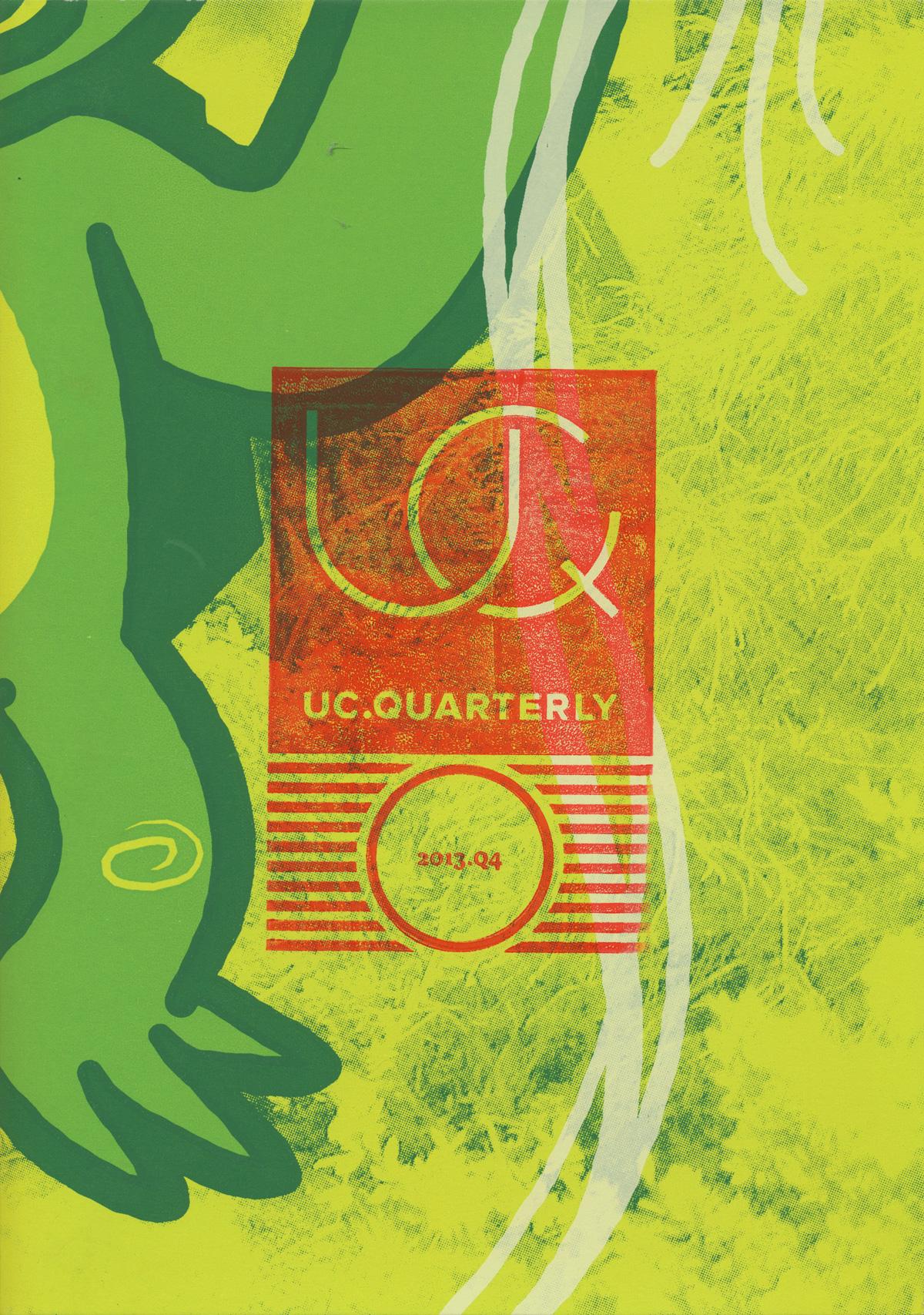 UC.Quarterly