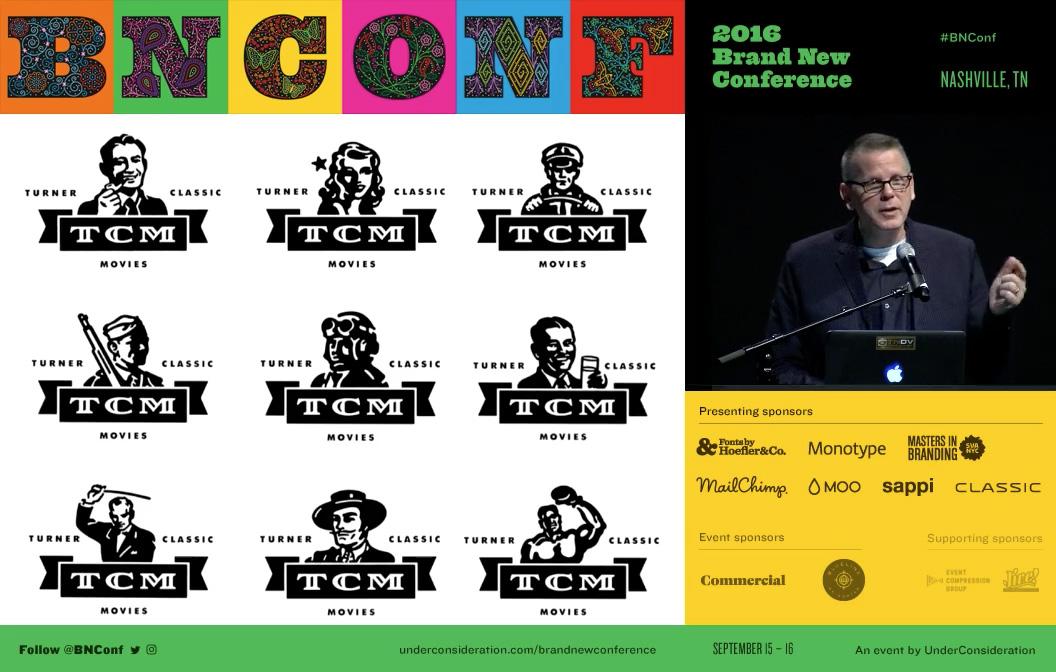 2016 BNConf Videos